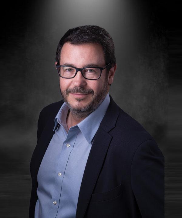 Aymeric LE JEMTEL Directeur Général