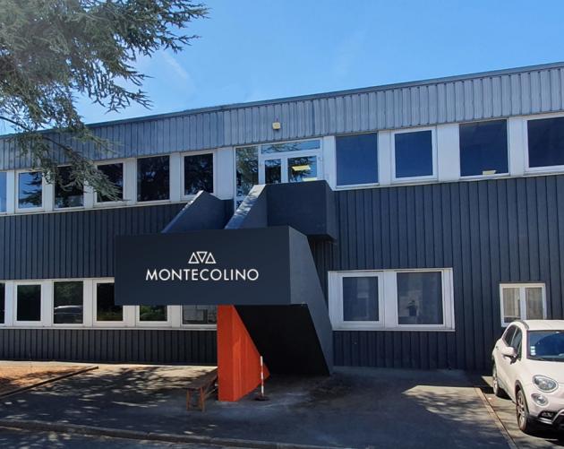 Bâtiment MONTECOLINO
