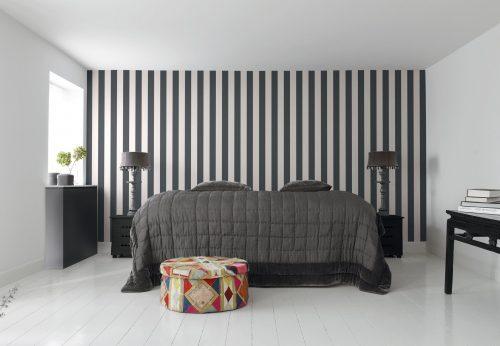 Papier peint Nordic Stripes MONTECOLINO